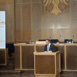 """Image for the Tweet beginning: #BERLIN MEETS #FRANKFURT""""Venture Capital &"""