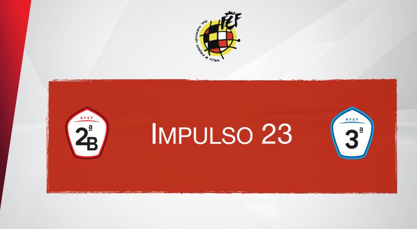 Desde La Banda - Fútbol Navarro | Programa IMPULSO 23 de la RFEF