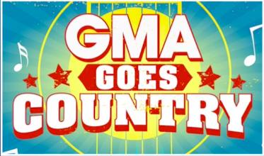 Be sure to tune in to Good Morning America tomorrow! Trace and many others will be on for a special episode that celebrates the 53rd annual CMA Awards!
