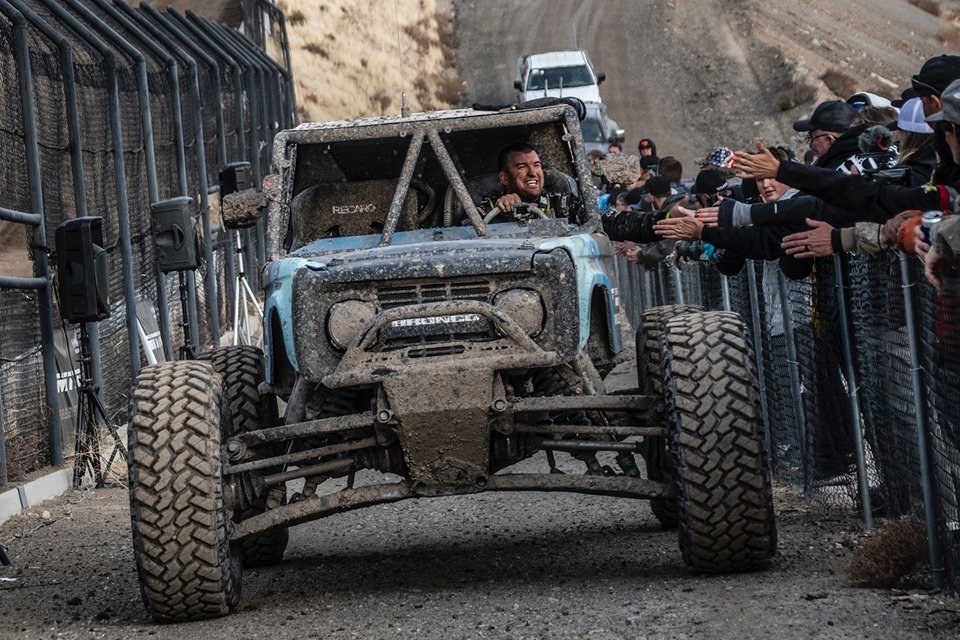 Wed like to take a moment to extend a huge CONGRATULATIONS to @healy_loren, Phil Blurton and Dave Cole for their respective 2019 Off-Road Motorsports Hall of Fame Impact Awards! #Ultra4 #OffRoad #OffRoadMotorsportsHallOfFame #Congratulations Photo: Scotts Designs