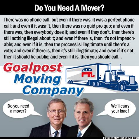 Do you need a mover?