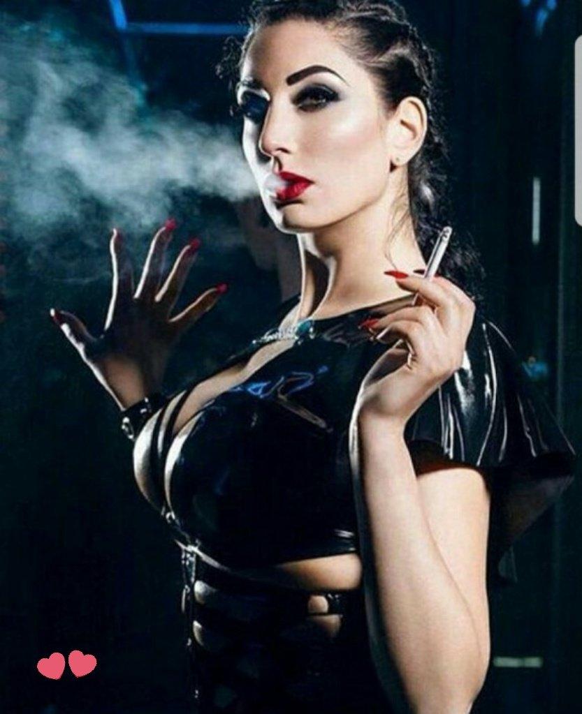 Smoking Fetish Pics Worry Msu Researcher