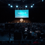 Image for the Tweet beginning: RootsTech in London 2019 –