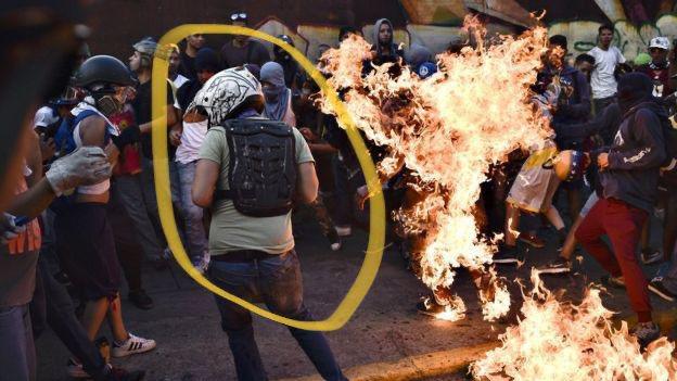 Tag ddhh en El Foro Militar de Venezuela  EIokNfYX0AAb9CP