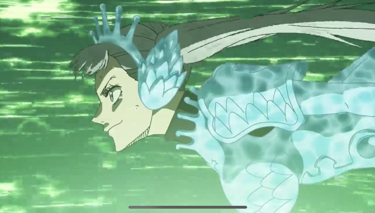 Ichigo Kurosaki On Twitter Just Like Her Mother Noelle Appreciation Day Valkyrie Armor