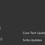 Image for the Tweet beginning: Technical Update 5 November 2019:
