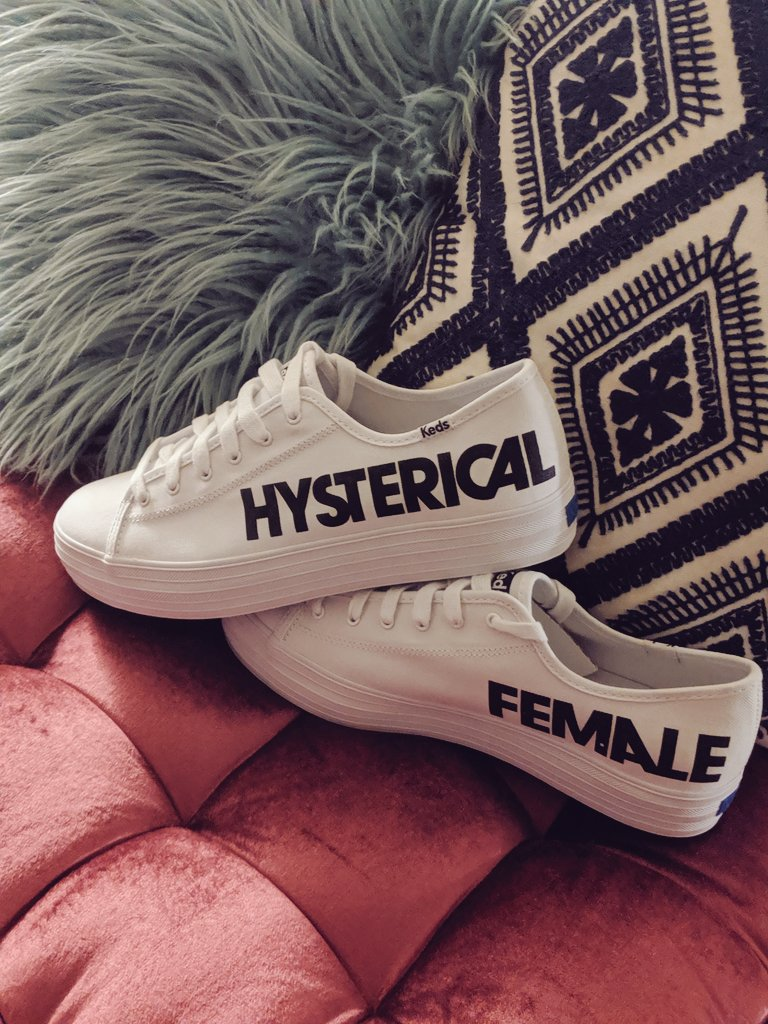 If ya don't know, now you know  #kedsxrachelantonoff #hystericalfemale https://t.co/VikVzWmgrt