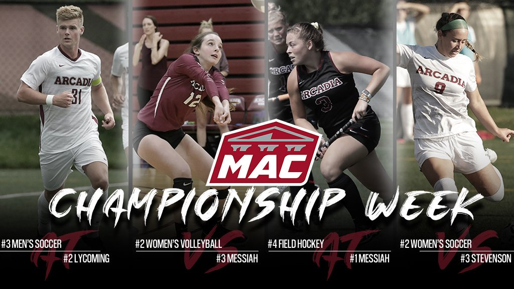 @Arcadia_MSOC @Arcadia_FH @Arcadia_WSOC @Arcadia_WVB Playoff Previews ahead of our semifinal matchups Wednesday:  @Arcadia_MSOC: https://t.co/G1NdrCOLo7  @Arcadia_WVB:  https://t.co/xeft24knOt  @Arcadia_FH: https://t.co/OmFwM0uWty https://t.co/2jPKDUM6d4