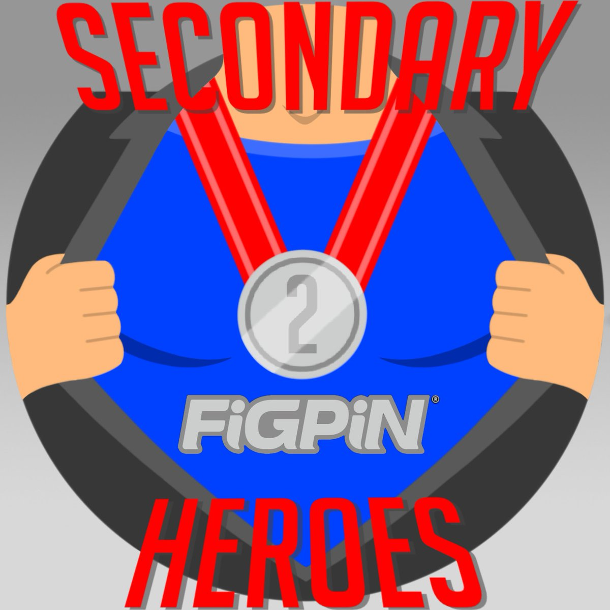 NEW EPISODE  Secondary Heroes #Podcast Episode 38: Interview With The FiGPiN Founders  We're joined by @FiGPiNofficial founders Dan Williams, Amado Batour, and Erik Haldi to hear a ton of cool stories about everything #FiGPiN   https:// soundcloud.com/secondaryheroe s/secondary-heroes-podcast-episode-38-interview-with-the-figpin-founders  …    https:// podcasts.apple.com/us/podcast/sec ondary-heroes-podcast/id145517394  … <br>http://pic.twitter.com/eXD6YepWDA