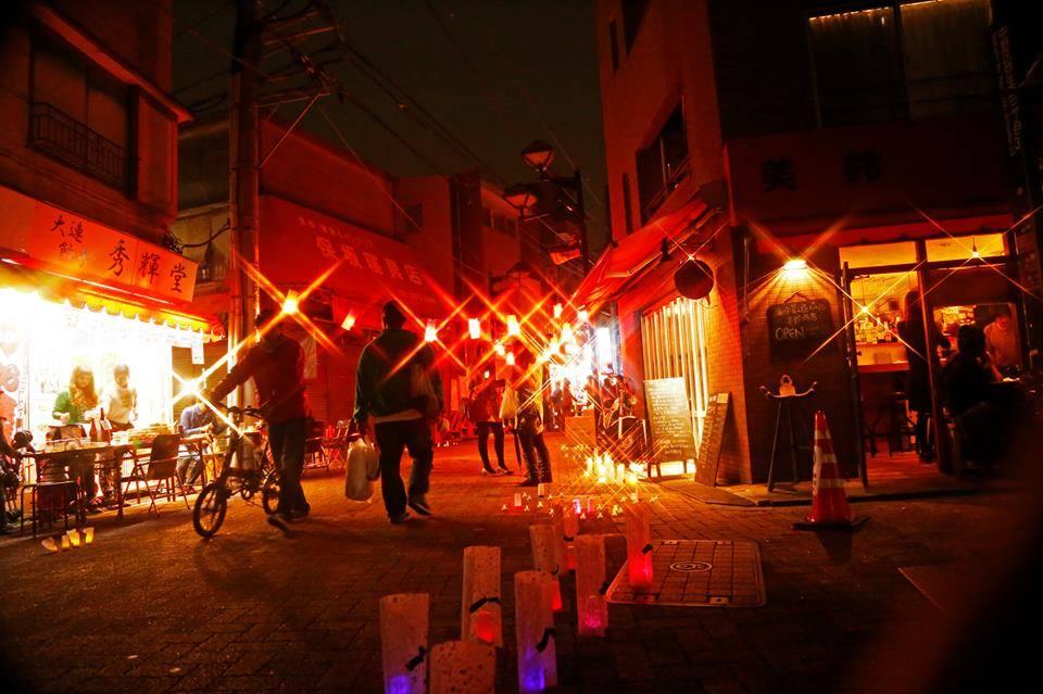 11月9,10日(土、日)午後4~9時は東京行灯祭with仮想通貨奉納祭@中野区川島商店街。今年は射的屋台運営の仕事は減らして、全体の管理運営に回ろうと思います。今のところ天気も大丈夫そうです。