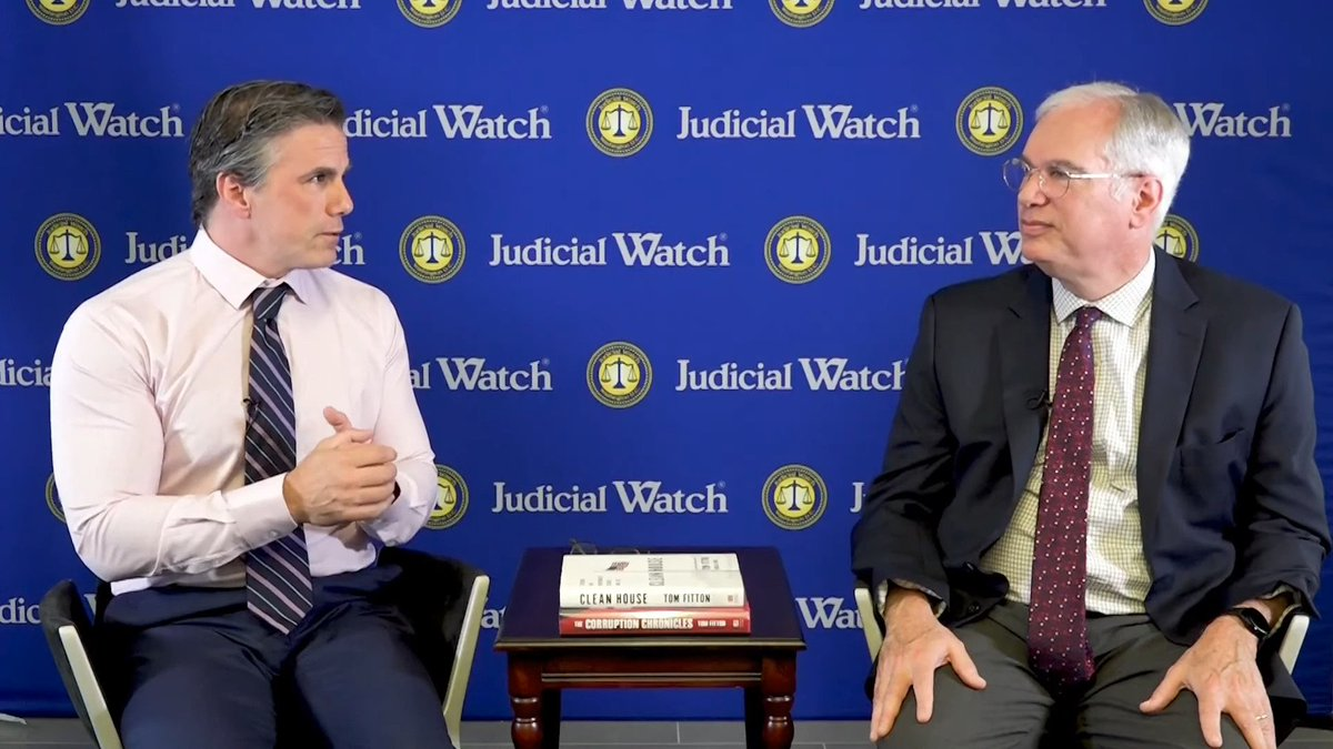 VOTER FRAUD ALERT: Only 10 states have strict voter ID laws, 15 states have NO voter ID requirements, and the rest need to strengthen their laws. PLUS we need citizenship verification! And clean voter rolls. @JudicialWatch on it! @RealDonaldTrump youtu.be/HjQO-FIdggg
