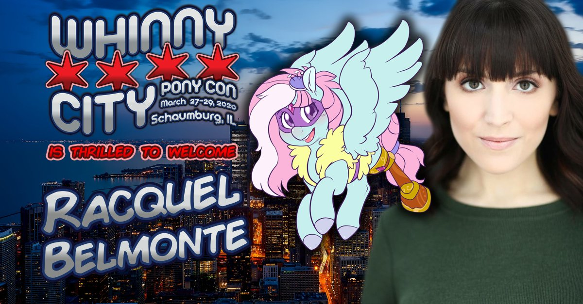 My Little Pony Convention List 2020.Whinny City Pony Con On Twitter But That S Not All We Are
