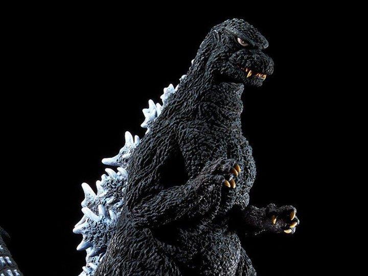 Such a huge beast  https://t.co/aSiaAZuIGE  #Godzilla #Figure #XPLUS https://t.co/pvS3Ep0XXH