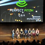Image for the Tweet beginning: Incredible evening at #PerfectPitchSVP @SVPWR