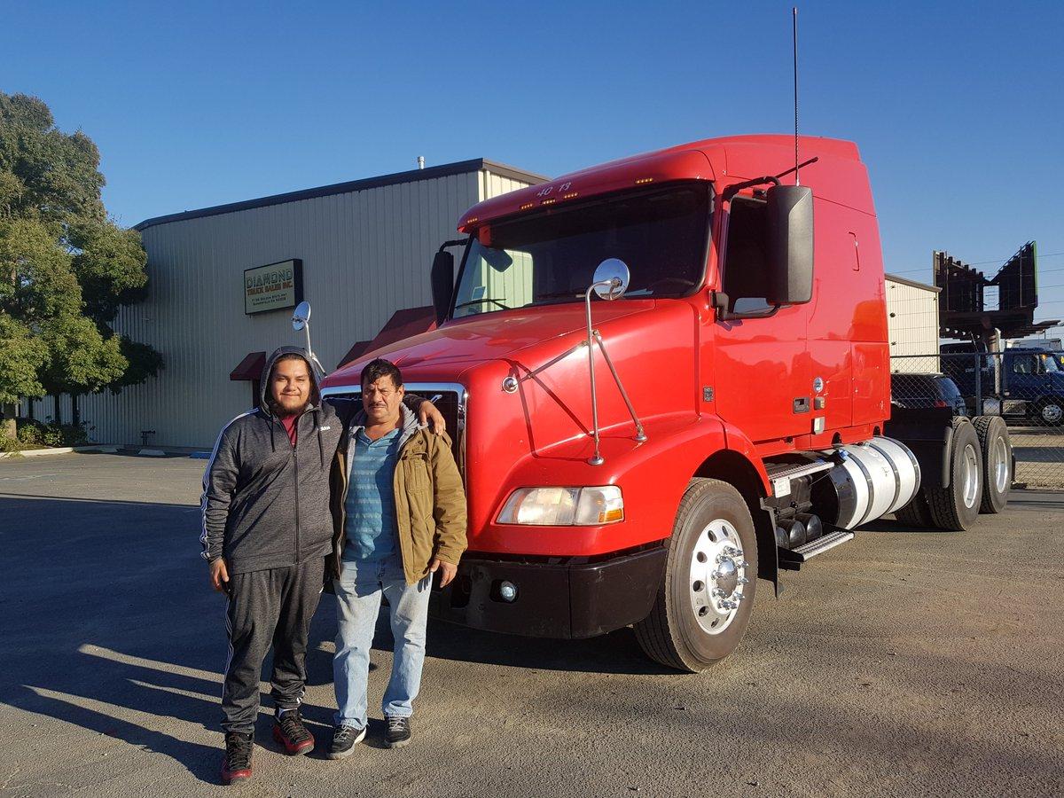 Diamond Truck Sales Turlock California >> Diamond Truck Sales Diamond Trucks Twitter
