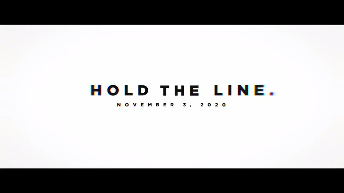 🔥NEW @NRSC VIDEO 🔥 Hold the Line ⬇️ Watch ⬇️