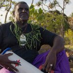 Have you seen the speaker lineup for the #nrmconf19? We're thrilled to welcome Gabriel Bani, Councillor, tribal elder, cultural mentor and advisor from the Torres Strait Islands as a keynote speaker. For more info and to register, visit https://t.co/D6uWAHFUgw