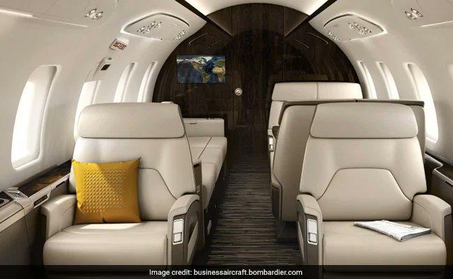 Gujarat govt. completes procurement procedure of Rs. 191 crore new plane