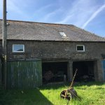 Image for the Tweet beginning: Development Opportunity  #Forfar #Angus  Attractive traditional farmhouse