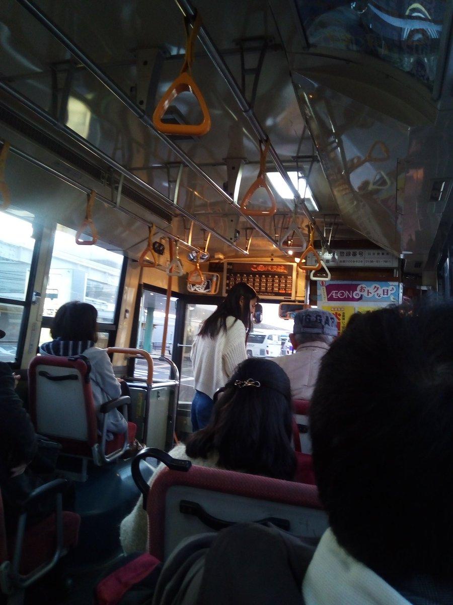 test ツイッターメディア - バス。 https://t.co/0XSsevjPD1