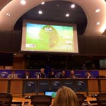 Image for the Tweet beginning: Interesting debate yesterday @Europarl_EN on