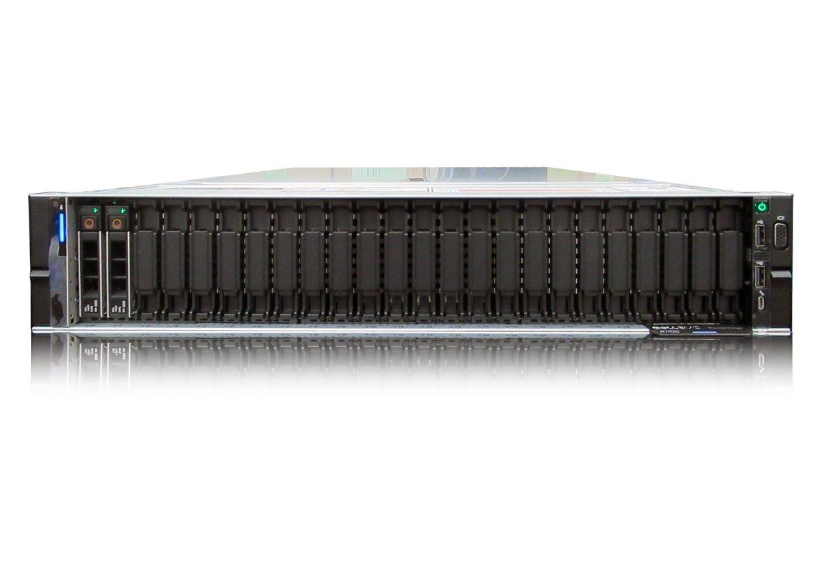 #AMD 2nd Gen #EPYC プロセッサ搭載。最大128CPUコア(256論理コア)搭載可能の1U2ソケットサーバーや1台のシャーシに512CPUコア(1024論理コア)搭載可能な4node-in-2Uサーバーなどの御紹介   #hpc   製品紹介ページ : http://bit.ly/2pJeT0B   本日もありがとうございました。