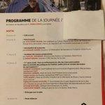 4M de mal logées en France, dont 800 000 sans domicile personnel, comment le comprendre dans un des pays les plus riches du monde? C'était l'une des questions du Colloque organisé hier à Lille par la fondation @Abbe_Pierre , où je représentais l'@ADepartementsF.