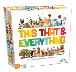 "Buy the board game ""This That & Everything"" at the lowest price starting at $16.98  http://www. boardgameshops.com/this-that-and- everything/   …  #thisthatandeverything #boardgame<br>http://pic.twitter.com/KemmjzYVRg"