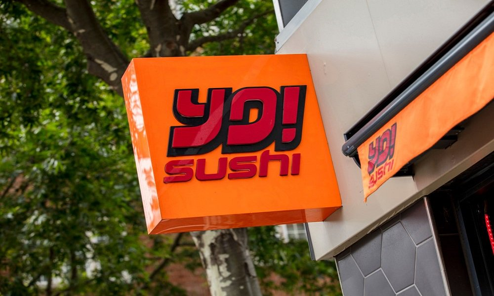 Want to be a part of an awesome team? Explore the opportunities on offer at YO! Sushi yosushi.com/careers #JobsInHospitality