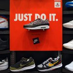 Image for the Tweet beginning: Save up 30% on NIKE