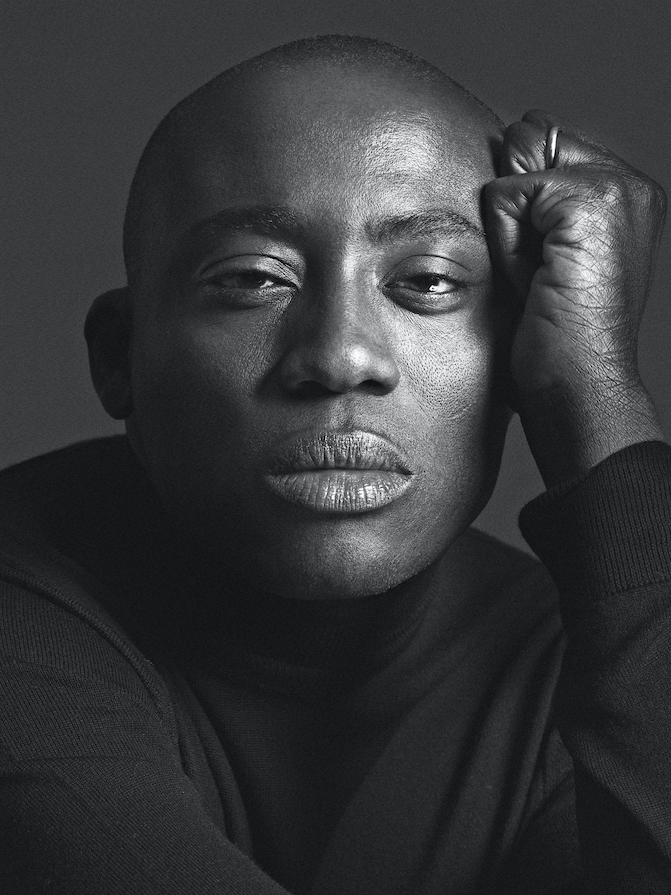 JUST ANNOUNCED: @BritishVogue Editor-in-Chief, Edward Enninful OBE, to present this years #TurnerPrize in Margate on Tuesday 3 December 2019. Get the full story: bit.ly/TP19Host