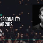 What a week! 🎉Congratulations to our incredible CEO & Co-Founder, @domjoz, for being nominated for a second year for @exchangewire's 'Ad Tech Personality of the Year'. Looking forward to a great night with industry friends #TheWires🏆#Awards #Adtech