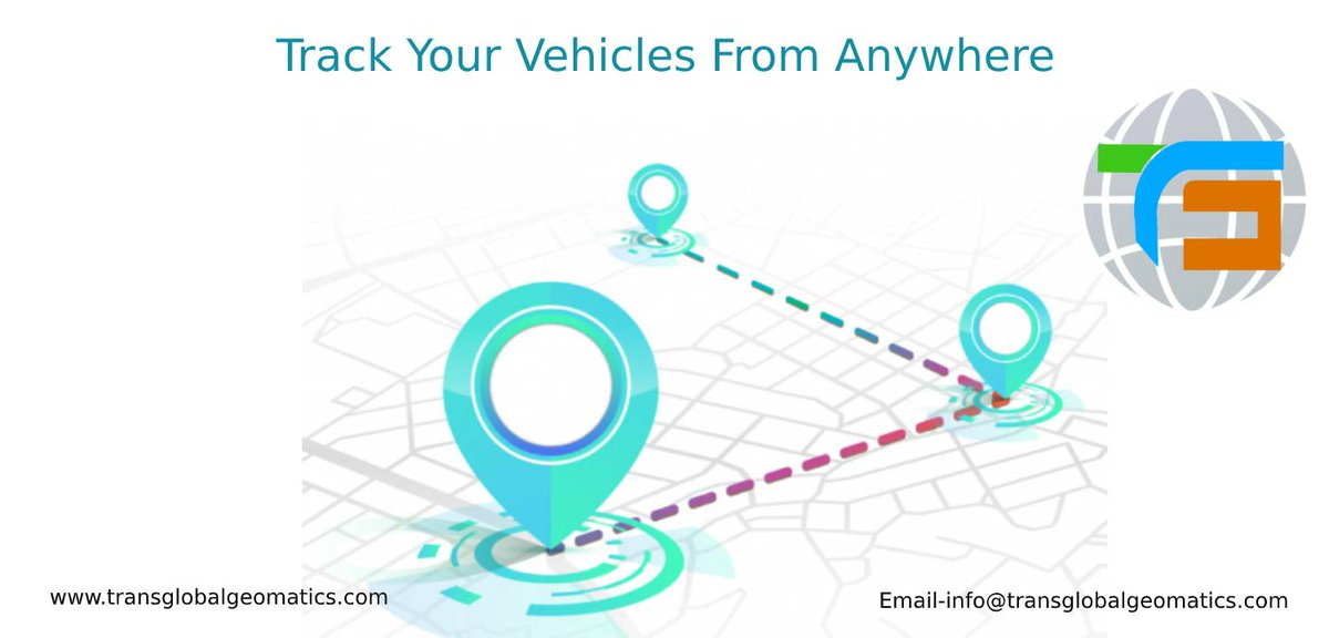 Now your #Vehicle will be in your #control simply by using Trans Global Geomatics vehicle #trackingsystem which #tracks your vehicle any time #anywhere. https://bit.ly/2k7ypRH #GPSVehicleTrackingSystem #security #transglobalgeomatics #vehicletracker #vehicletrackingdevicepic.twitter.com/sDf0ES4PDQ