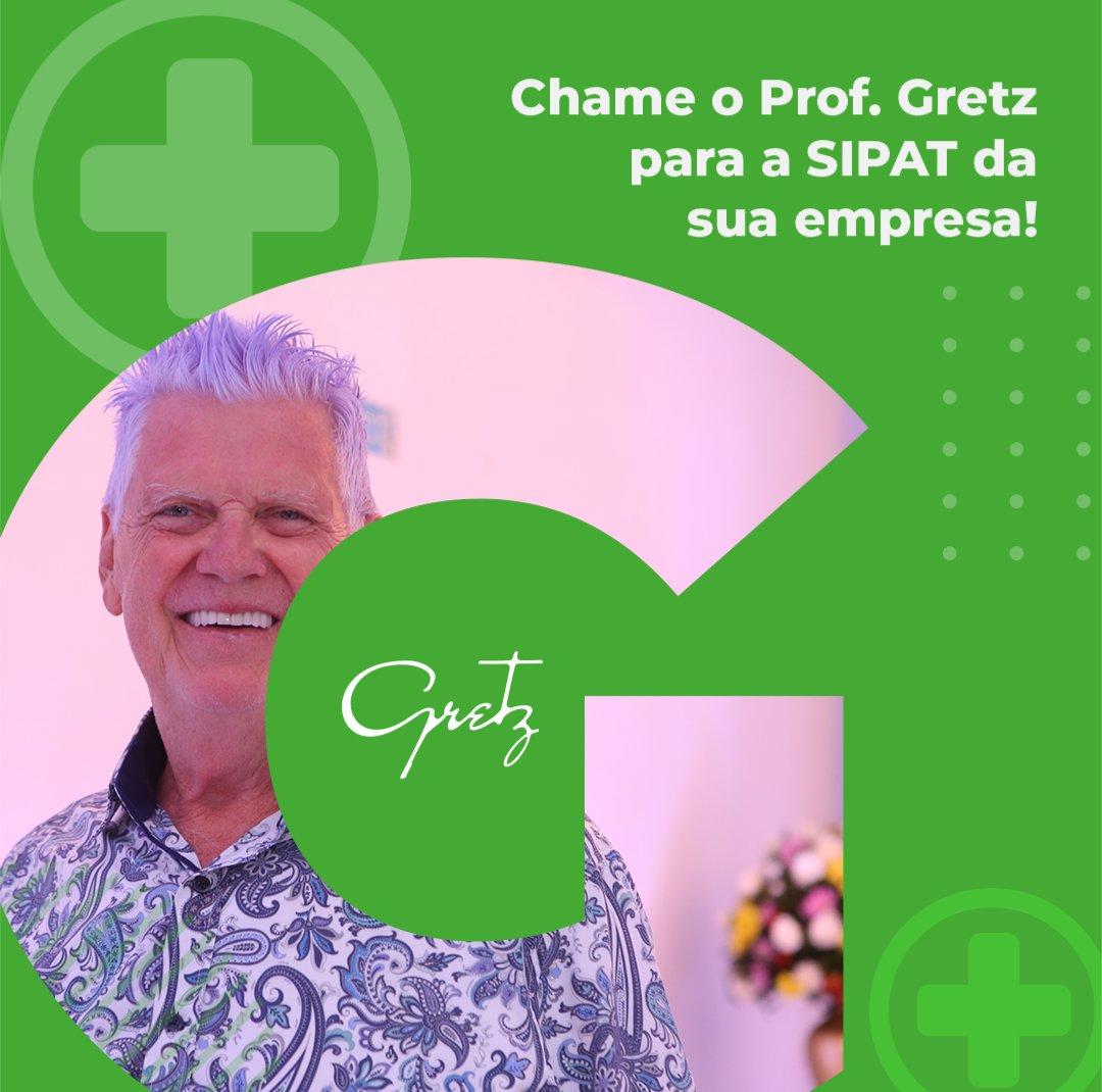 Prof Gretz Profgretz Twitter