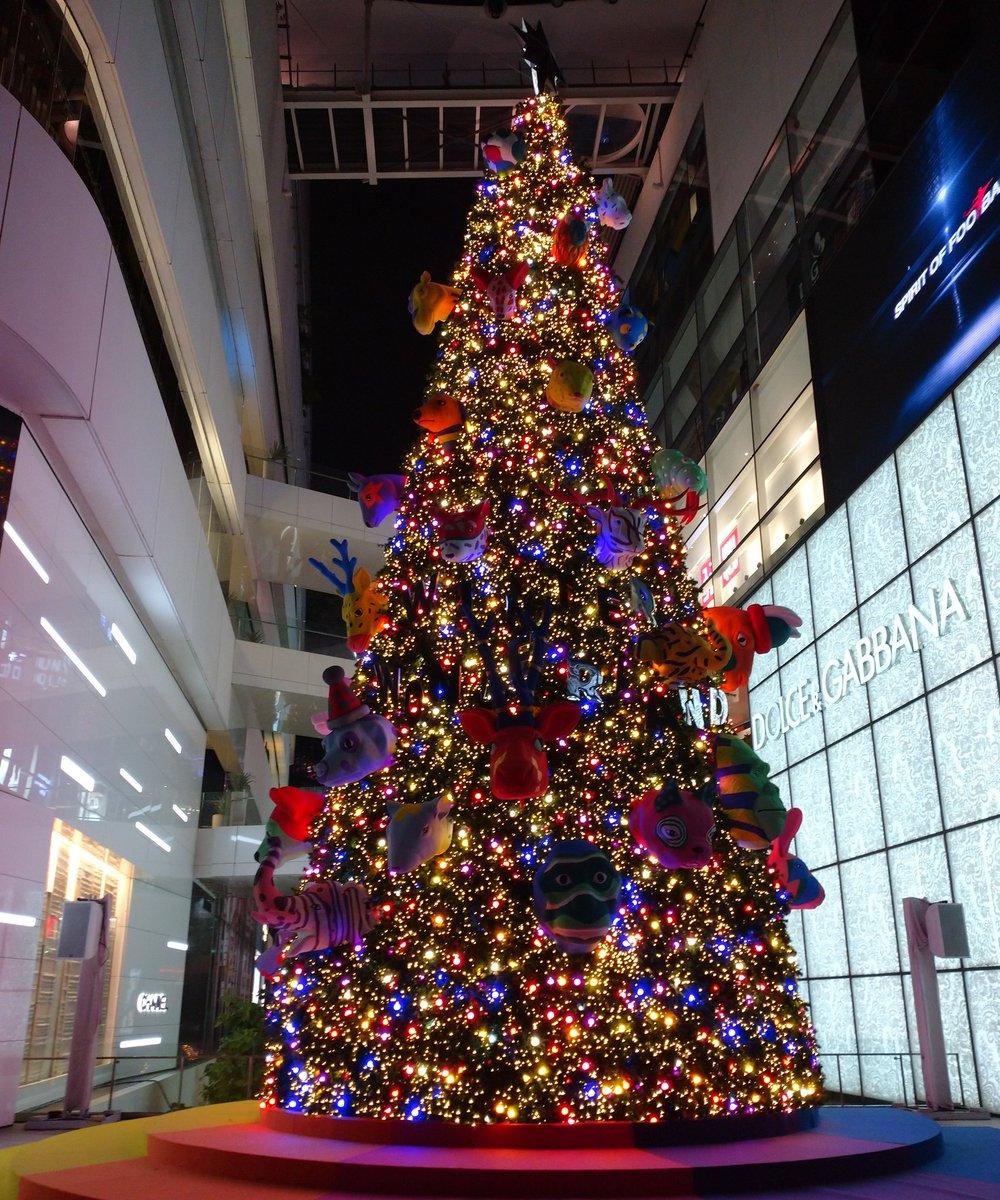 test ツイッターメディア - バンコクはもうクリスマスイルミネーションシーズンか?プロンポンのエムクォーティエ&エンポリアムで。 https://t.co/LMoJr4I8mz