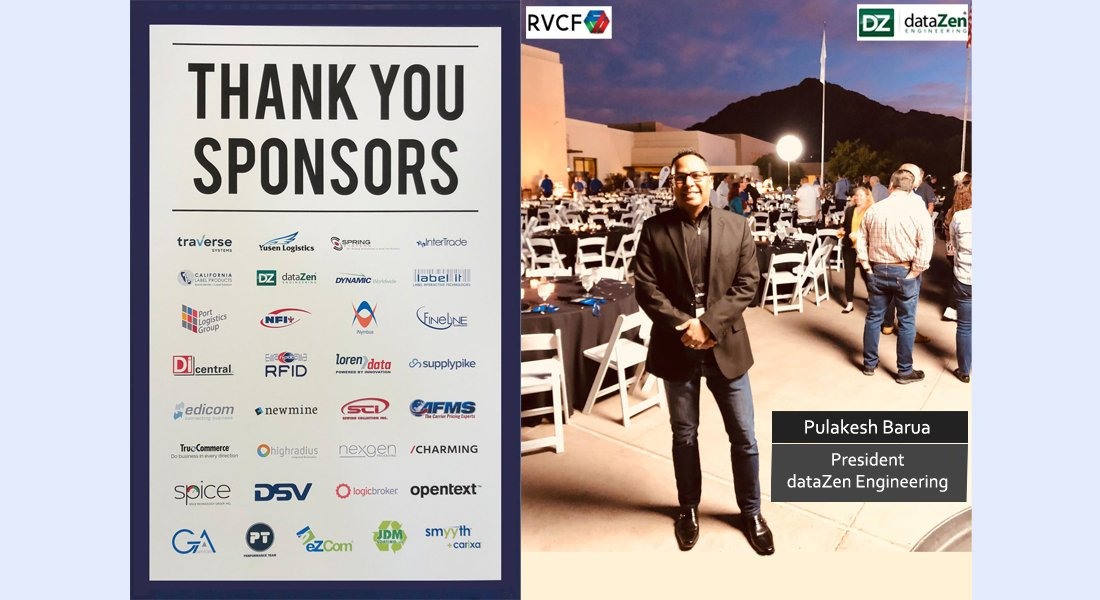 We are glad to be a part of Retail Value Chain Federation Annual Fall Conference 2019. #WeAreRVCF #RVCF  We #dataZenEngineering thanks to the organizers, sponsors, our session attendees and everyone for making this event successful.  #BigData #ECommerce #DataScience #IoT (@RVCF1)<br>http://pic.twitter.com/laMhnEmbpy