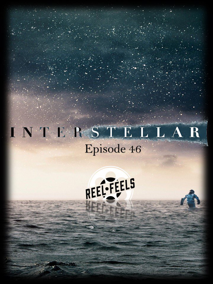 """Well... alright, alright, alright.  Our #Apocalyptic  genre is ready for you all! Join us in reviewing 2014's """"Interstellar"""".  #ReelFeels #WLIPodPeeps #MoviePod #Newtons3rdLaw   Episode 46- Interstellar (2014) https://www.podbean.com/media/share/pb-7rnep-b1b86b#.XcLT5_PS4CQ.twitter…pic.twitter.com/btllrfAB1I"""