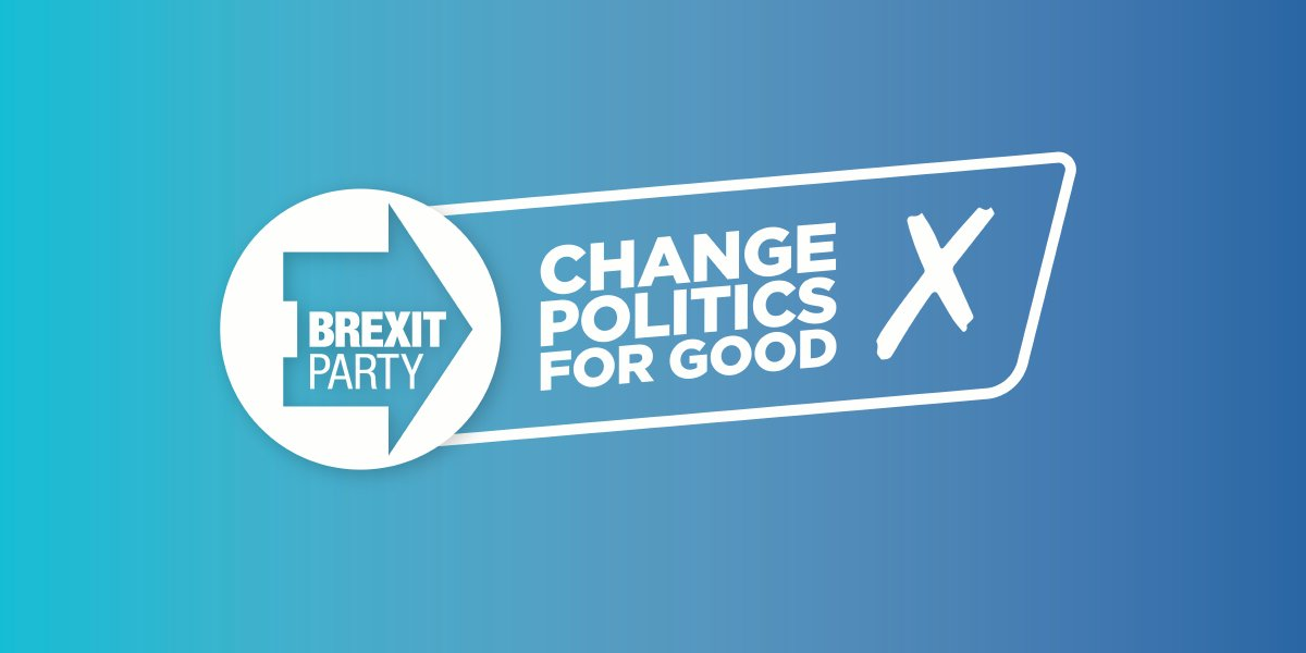 Join Nigel Farage in Hartlepool and Sedgefield on Monday November 11th - mailchi.mp/thebrexitparty…