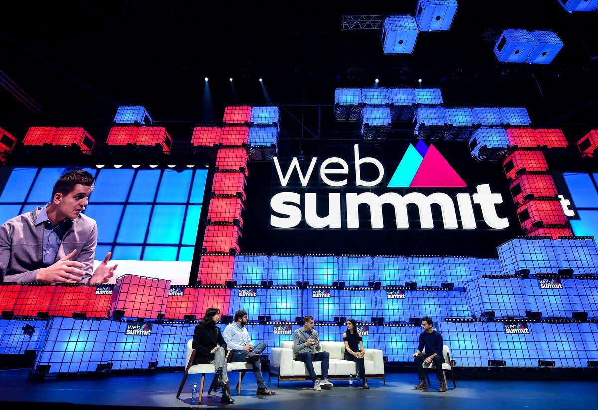 """Yesterday, our CEO and Founder, @villigm , joined a @WebSummit panel on """"Building a billion-dollar company beyond the Valley"""". Bolt  — with its HQ located in founding country, Estonia — is a great example of taking a local approach. See more → https://t.co/Rk4HS2Uu7r https://t.co/eV2Jsse8qU"""