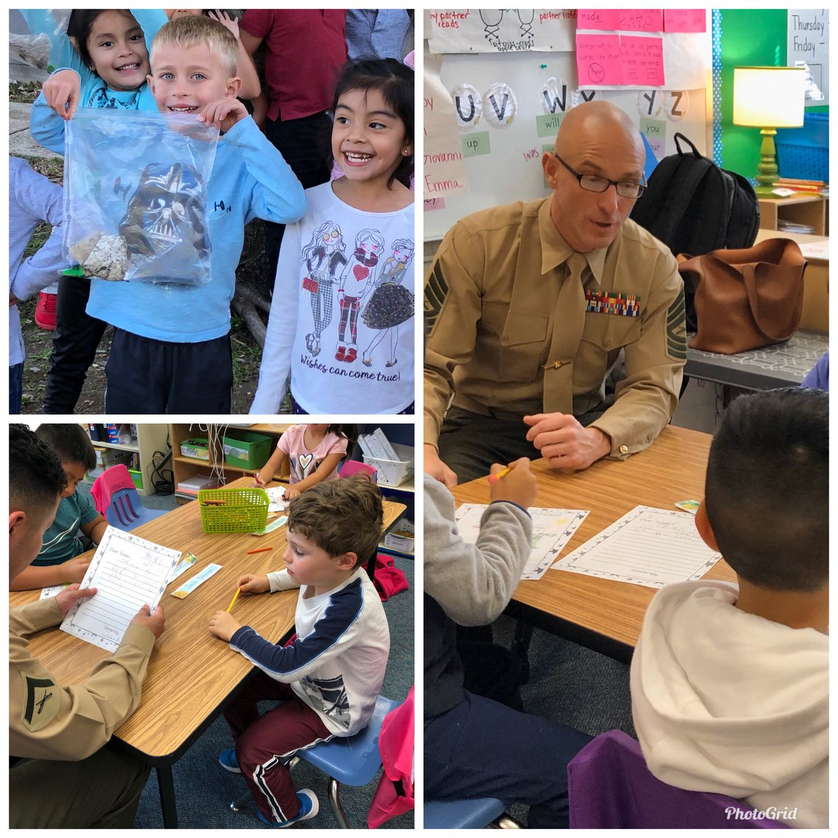Twenty-seven completed service projects on Barcroft's Day of Service & over 500 individual acts of kindness. Way to go Eagles!! <a target='_blank' href='http://twitter.com/BarcroftLibrary'>@BarcroftLibrary</a> <a target='_blank' href='http://twitter.com/APSVirginia'>@APSVirginia</a> <a target='_blank' href='http://twitter.com/Cornacchio4th'>@Cornacchio4th</a> <a target='_blank' href='http://twitter.com/msarroyotweets'>@msarroyotweets</a> <a target='_blank' href='http://twitter.com/MsHyattinThird'>@MsHyattinThird</a> <a target='_blank' href='http://twitter.com/teachnpe'>@teachnpe</a> <a target='_blank' href='http://twitter.com/VPLiaison'>@VPLiaison</a> <a target='_blank' href='https://t.co/RHIyfVwQu5'>https://t.co/RHIyfVwQu5</a>