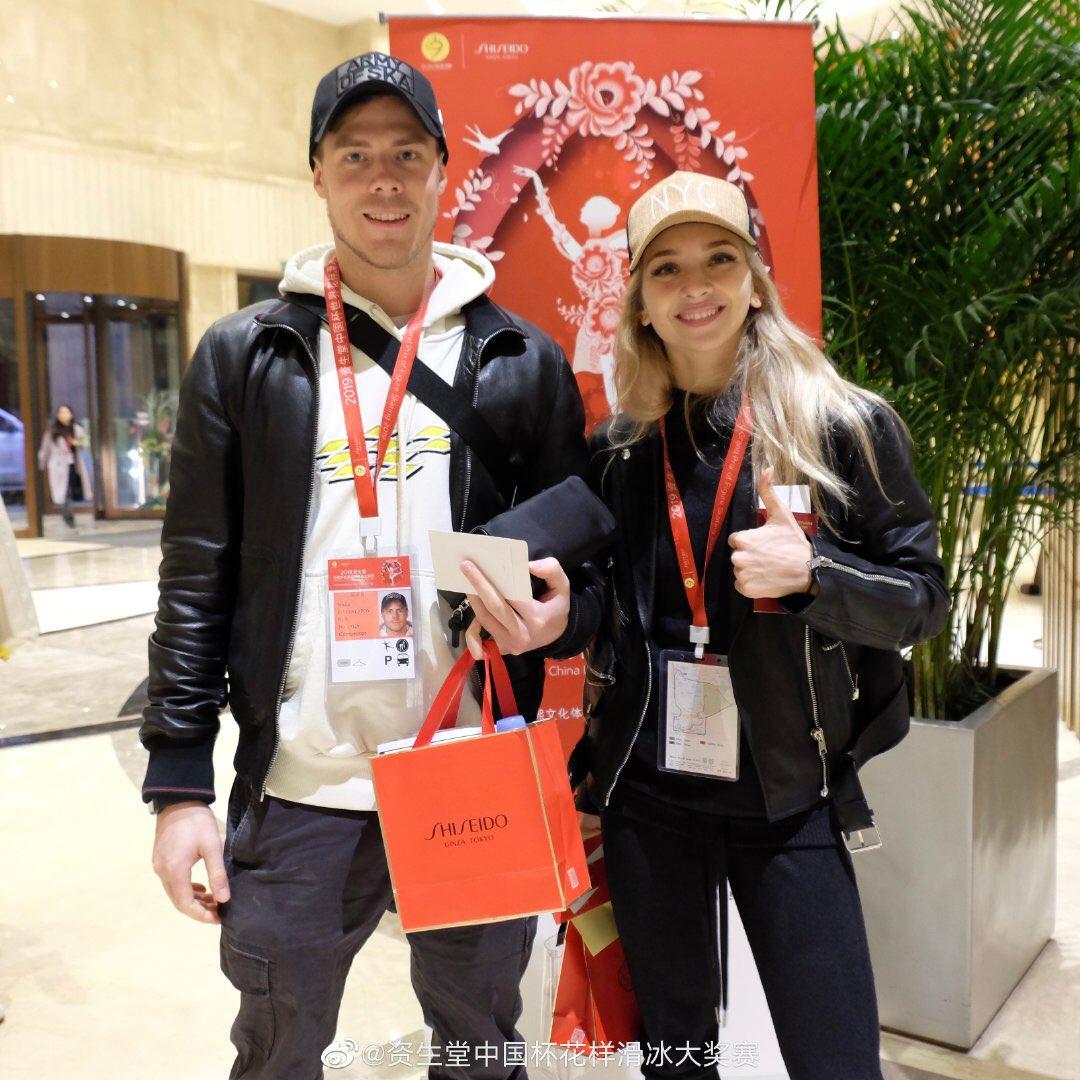 GP - 4 этап. Cup of China Chongqing / CHN November 8-10, 2019 - Страница 2 EIsyf4cUUAAAJoD?format=jpg&name=medium
