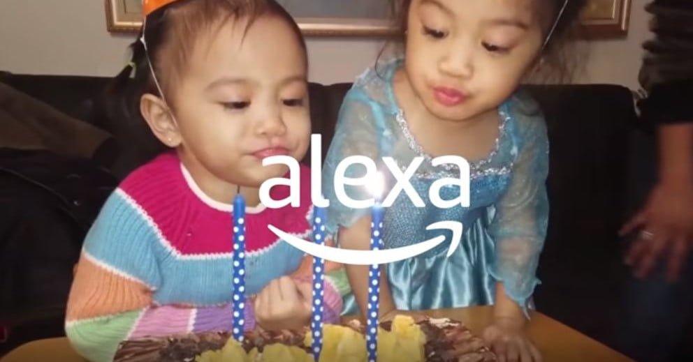 #Amazon celebra el quinto cumpleaños de #Alexa con ofertas y hasta helados gratis