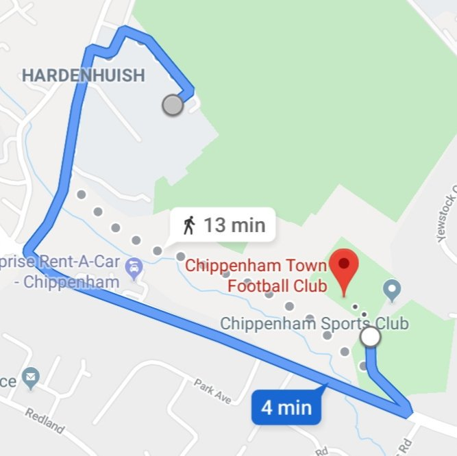🚘 PARKING | Supporters who are considering driving to the game, please note that additional off-road parking is available at @SheldonSchool, with signs indicating the way to the stadium. These parking spaces are available on a first come basis. #BlueArmy