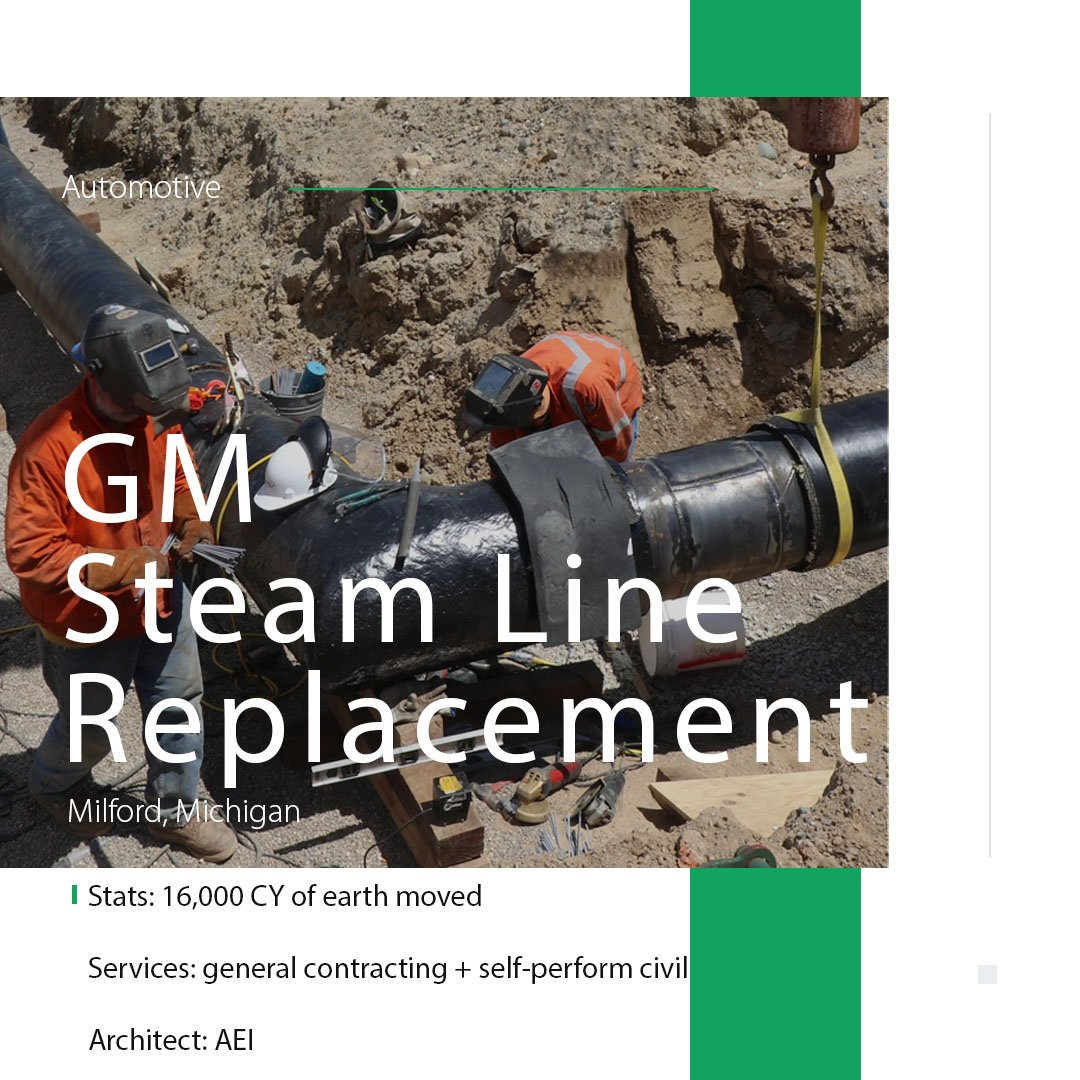 test Twitter Media - The Milford team is working full steam ahead! This project provided General Motors with a new steam line to replace the failing infrastructure. Click the link to learn more: https://t.co/h3Fzi65fP4 https://t.co/S6ZuKxD5vi