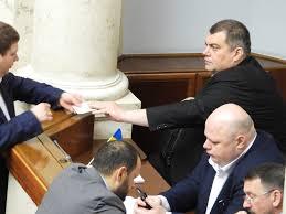 Волкер: Действия Луценко усилили скептическое отношение трампа к Украине - Цензор.НЕТ 4105