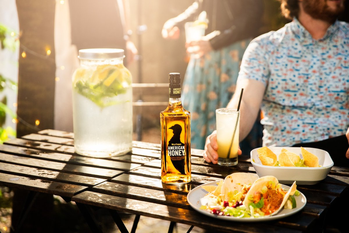 Tacos, American Honey, & friends, this could be you. https://t.co/rfYaoYTKeR