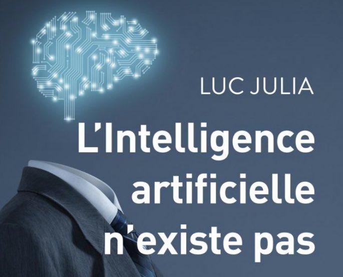 Gros succès de la conférence @IsepAlumni ce soir sur l'intelligence artificielle ! Les ISEPiens sont venus en nombre 😀