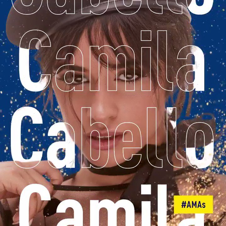Just announced 🚨 @Camila_Cabello, @billieeilish, @DUALIPA & @lizzo will be performing LIVE at this year's @AMAs!!! #AMAs #ShazamAMAs