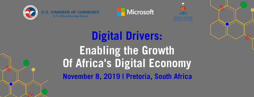 test Twitter Media - What does the growth of Africa's digital economy mean for the continent and the world? Only 2 days until our Digital Drivers event at the @FutureAfricaUP campus. Follow the conversation at #DigitalAfrica2019 and register here: https://t.co/SyVAGjc1jd https://t.co/HnTqigw45V