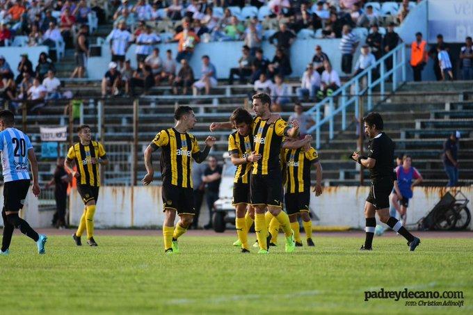 Primera División Uruguay - Clausura - Fecha 10 - 06-11-2019 - Resultados - Vídeo EIt_eWYWoAAgHW_?format=jpg&name=small